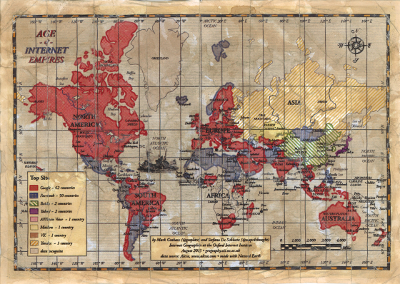 The Age of Internet Empires.